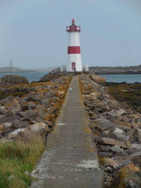 Saint-Pierre-et-Miquelon © Jacques MEVEL