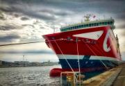 Vues dans le port de Marseille par Vincent Baccelli
