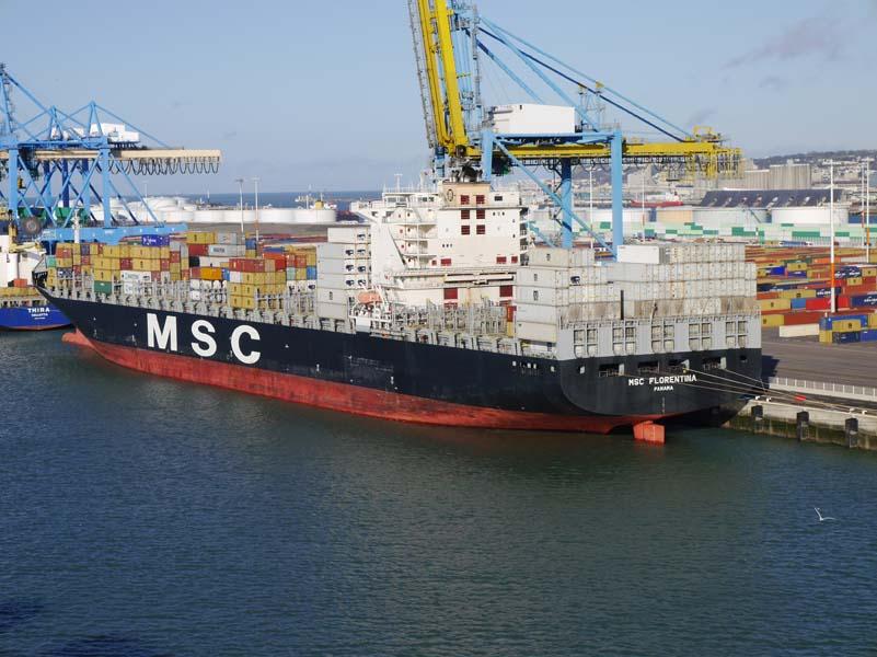 MSC Florentina