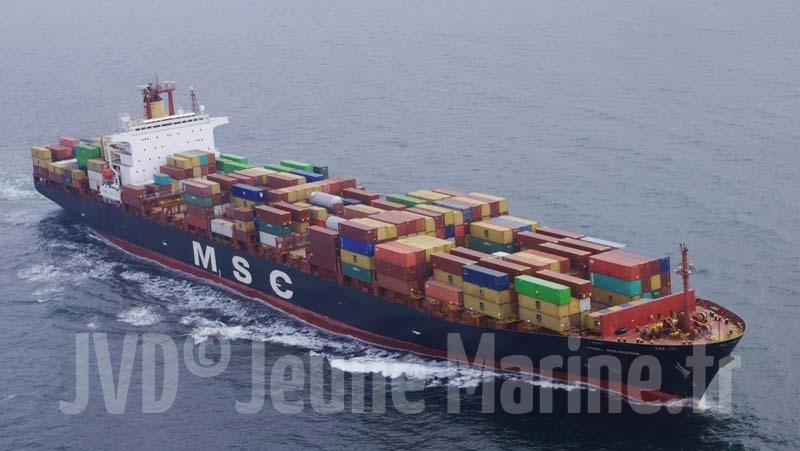 MSC Messina