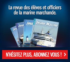 Abonnez-vous à la revue Jeune Marine !