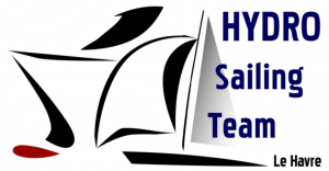 Logo Hydro Sailing Team