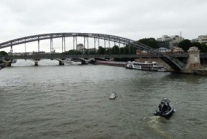 Traversee de la Seine