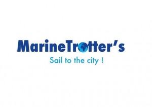 Marine Trotters Logo
