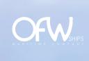 Ocean Fresh Water change de nom et devient OFW SHIPS