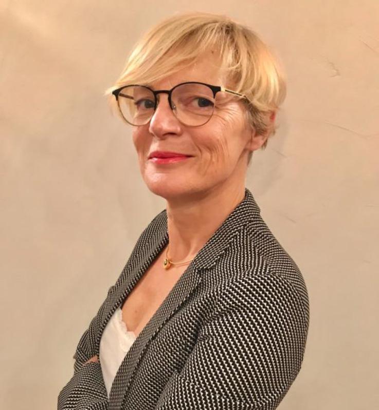 Interview de Caroline GREGOIRE, directrice générale de l'ENSM